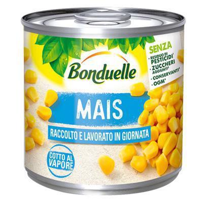 bonduelle mais dolce gr.300/285
