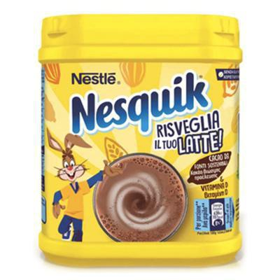 nesquik plus gr.500