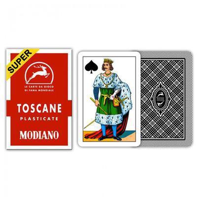 modiano carte toscane