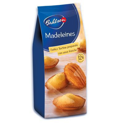 bahlsen madeleines gr.250