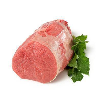 girello di vitella di latte al kg