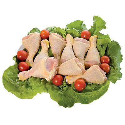 fusi di pollo al kg