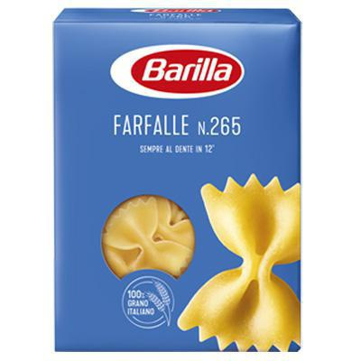 barilla farfalle gr.500