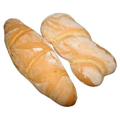 pane tipo gr.500 al pezzo