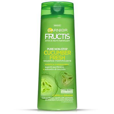 fructis shampoo capelli grassi ml.250