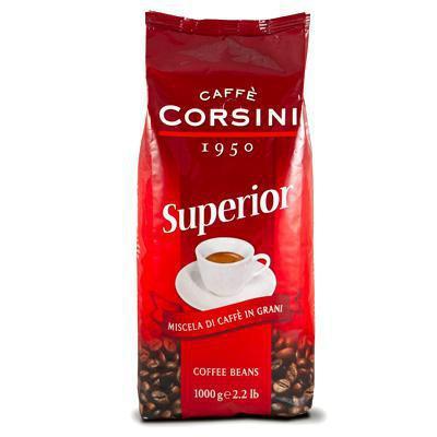 corsini caffe superior kg.1 grani