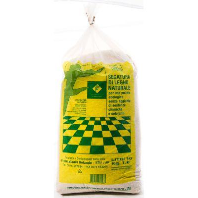 segatura sacchetto kg.1,5