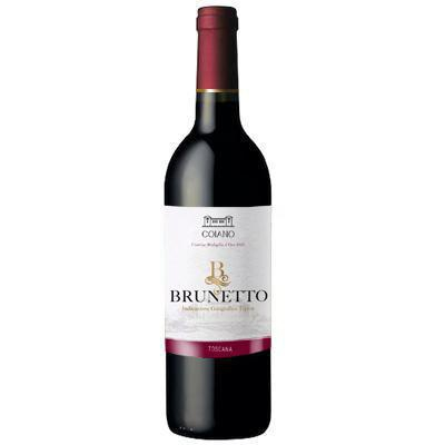 coiano brunetto igt rosso cl.75