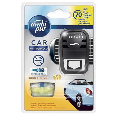 ambipur car completo elimina odori  70 giorni