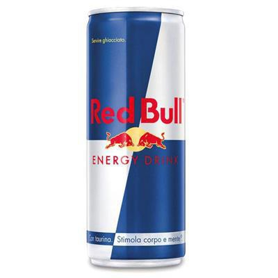 red bull energy drink cl.25
