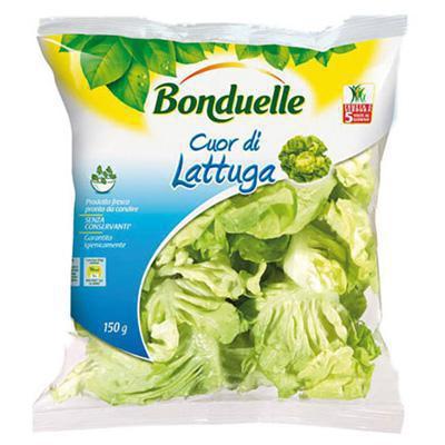 bonduelle cuori di lattuga gr.150