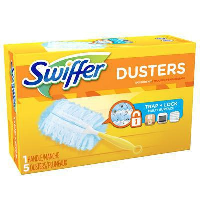 swiffer dusters completo