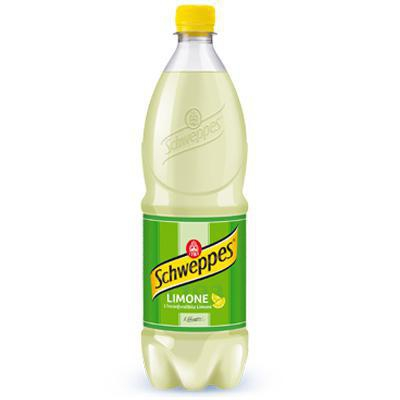 schweppes limone ml.1000