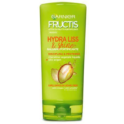 fructis balsamo hydra-liss 72 ore  ml.200