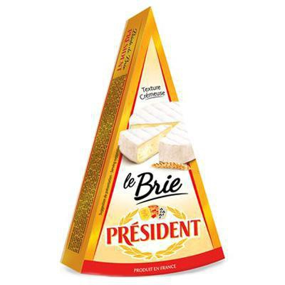 president brie punta gr.200