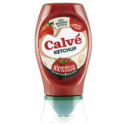calve' ketchup top down gr.250