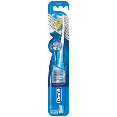 oral b spazzolino pro-expert med.