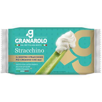 granarolo stracchino alta qualita`  gr.170 solo latte italiano