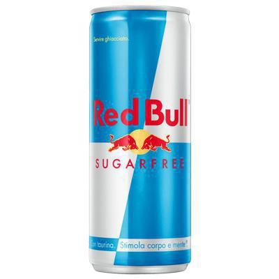 red bull energy drink s/zucc.cl25