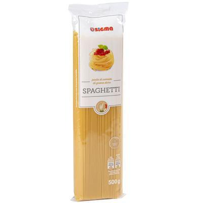sigma spaghetti gr.500