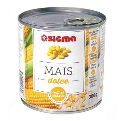 sigma mais dolce latta a strappo gr.300