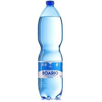 boario acqua gassata lt.1,5