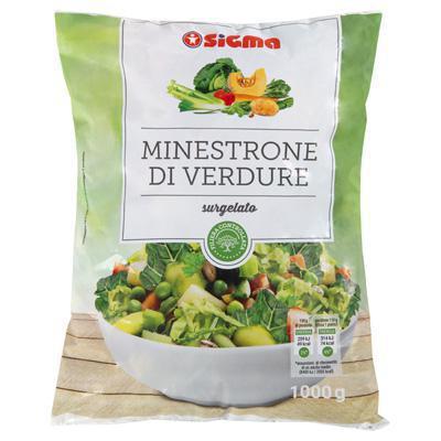 sigma minestrone 15 verdure kg.1
