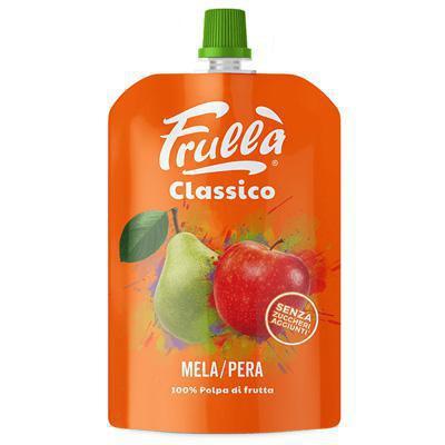 frulla` fit mela pera gr.100