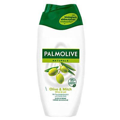 palmolive doccia latte e oliva ml.250
