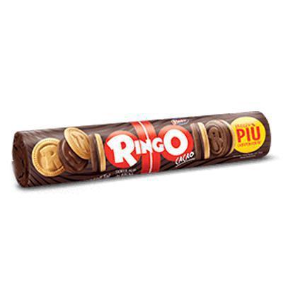 pavesi ringo biscotti al cacao gr.165