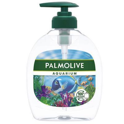 palmolive sapone liquido aquarium ml.300