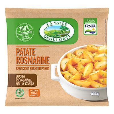buitoni patate rosmarine croccanti anche in forno gr.450