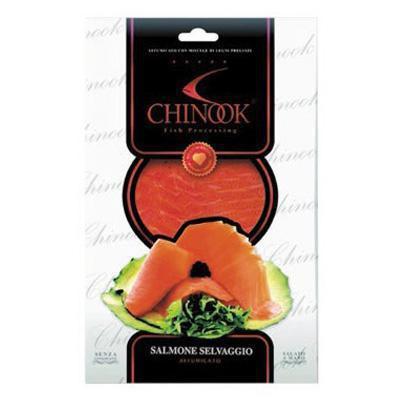 sockeye salmone gr.80
