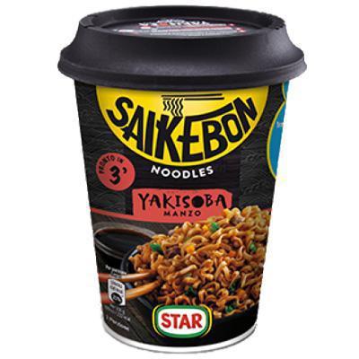 star saikebon noodles yakisoba manzo gr.93