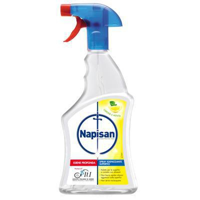 napisan spray limone ml. 750
