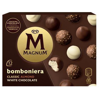 algida magnum bomboniera  gr.104