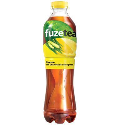 fuze tea lemon lemongrass lt 1,25