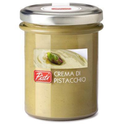 pisti crema spalmabile di pistacchio gr.200