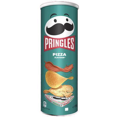 pringles patatine gusto pizza gr. 165