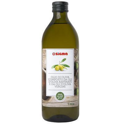 sigma olio oliva lt.1