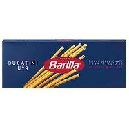 barilla bucatini n.9 gr.500