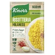 knorr risotto alla  milanese gr.175