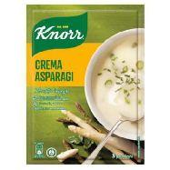 knorr crema con asparagi gr.100