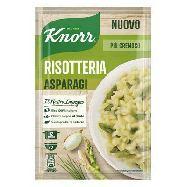 knorr risotto con asparagi gr.175