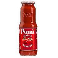 pomi' passato pomodoro bottiglia gr.700