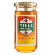 ambrosoli miele millefiori gr.250