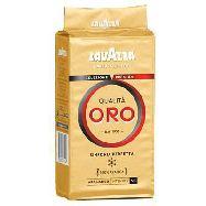 lavazza caffe' qualita' oro gr.250 100% arabica