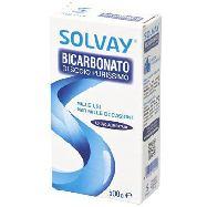 bicarbonato solvay gr.500