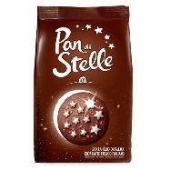 mulino bianco biscotti pan di stelle gr.350 con cacao e nocciole