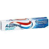 aquafresh dentifricio tripla protezione ml.75